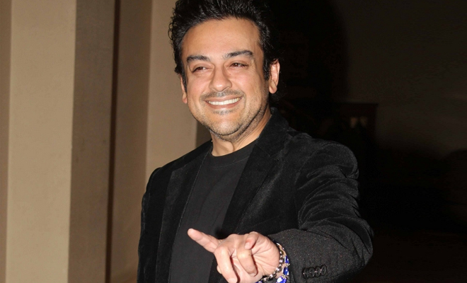 adnan sami , bollywood singer, indian citizenship, Paksitani singer, Entertainment, Loksatta, loksatta news, Marathi, Marathi news