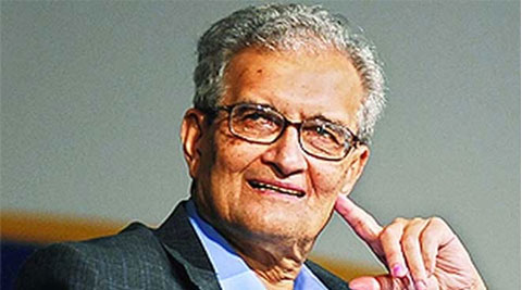 Amartya Sen, India tolerant, intolerance , Loksatta, loksatta news, Marathi, Marathi news