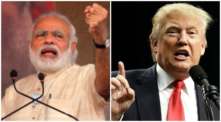 paris agreement , PM Narendra Modi , PM Narendra Modi visit to America , Donald trump , us presidents, Loksatta, Loksatta news, Marathi, Marathi news