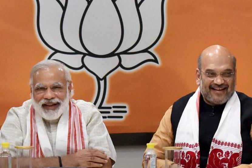 rajya sabha bjp nda majority Regional Parties jdu narendra modi amit shah nitish kumar aiadmk