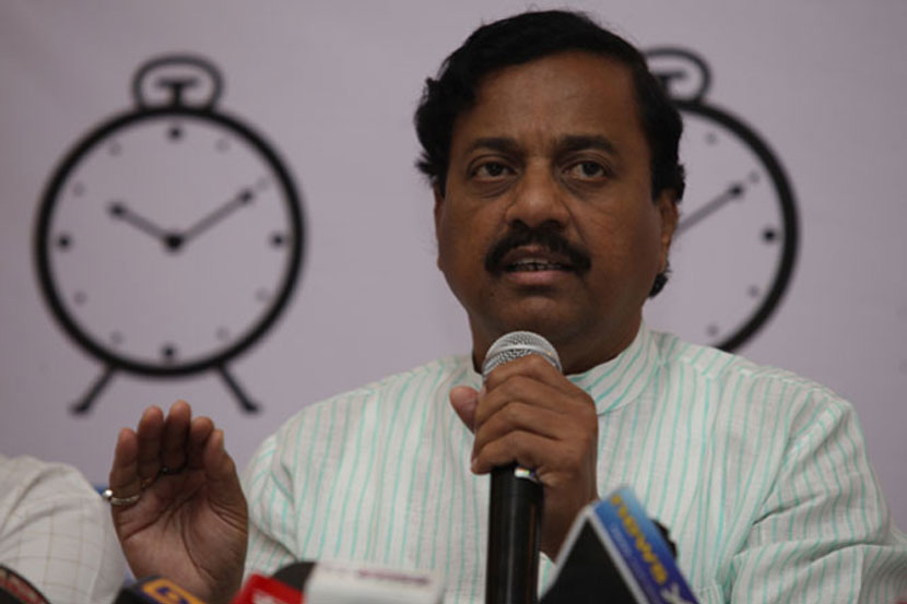 LIVE Nagar Palika and Nagar parishad election , Poll , Roha Nagarparishad, results maharashtra , sunil tatkare , Loksatta, Loksatta news, marathi, Marathi news, Sunil Tatkare ,प्रदेशाध्यक्ष सुनील तटकरे