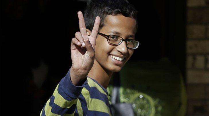 clock bomb, Qatar, Ahmed Mohamed, Barack Obama, Loksatta, Loksatta news, Marathi, Marathi news