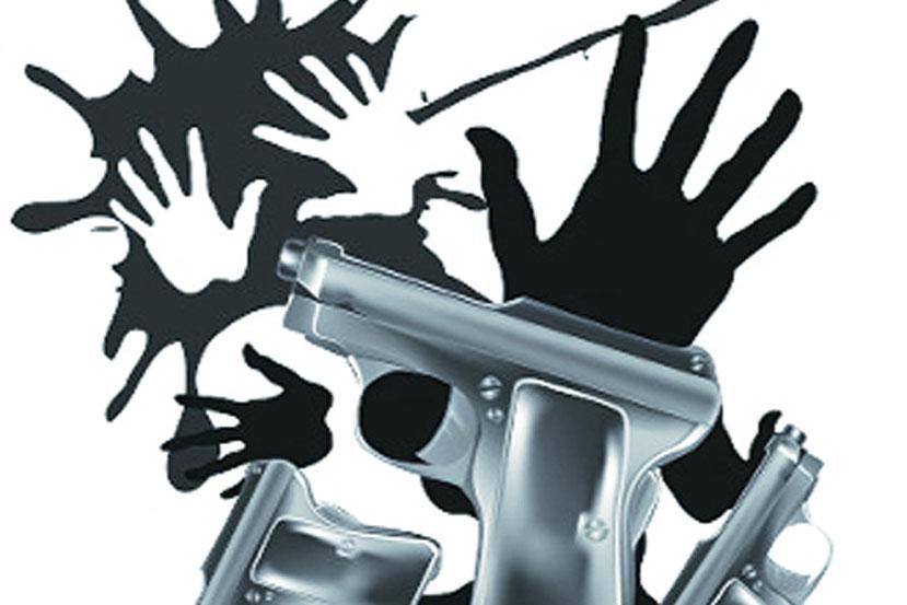 Gangwar , Nashik , Crime, Loksatta, Loksatta, Marathi, Marathi news