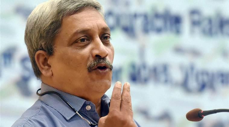 Agusta deal , UPA , Manohar Parrikar, Sonai gandhi, Loksatta, Loksatta news, Marathi, Marathi news