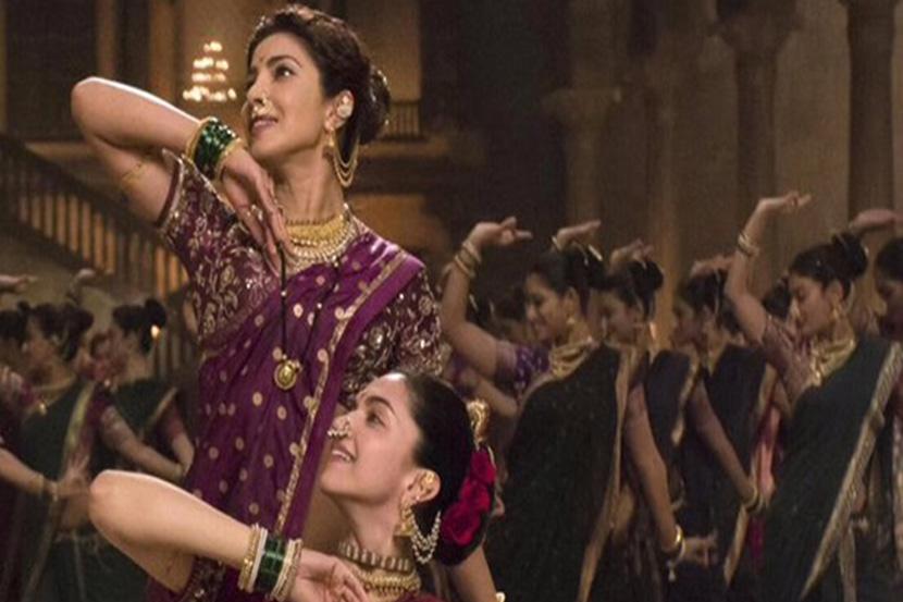 Bajirao Mastani Hindi Movie,बाजीराव मस्तानी