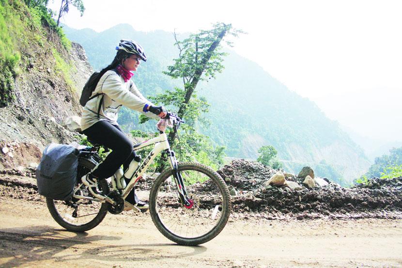 Cycling tour , Nature, arunachal pradesh, adventure cycling, Viva, Viva news, Loksatta, Loksatta news