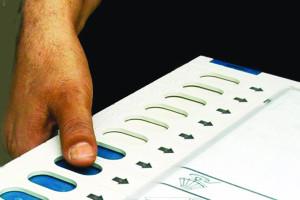 India EVM , EVM machine, UP Election, Maharashtra Election, मतदान यंत्र, BJP , Congress, SP, Mayawti, Loksatta, Loksatta news, Marathi, Marathi news