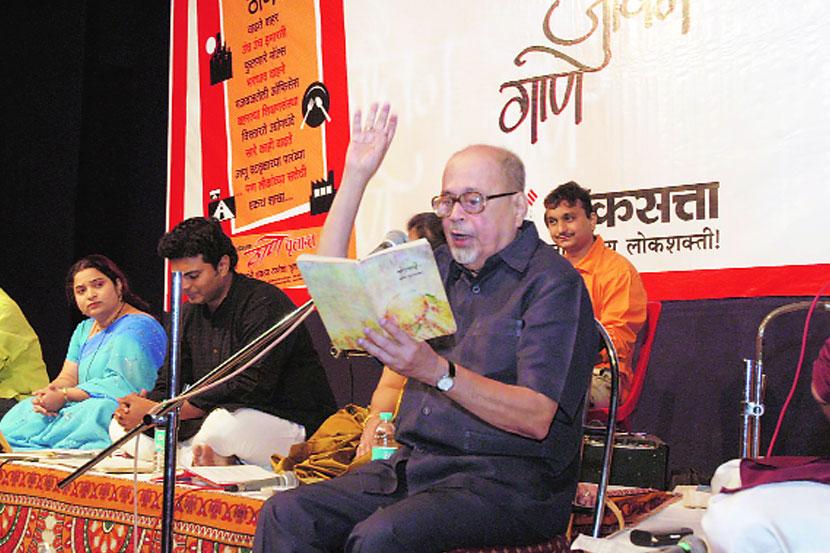 mangesh-padgaonkar Latest marathi news, Online Photos