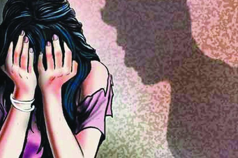 rape, rape on young girl