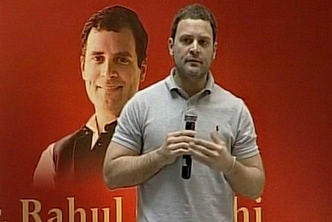 Rahul Gandhi, Congress, bjp, GST, Parliament, PM Modi, Loksatta, Loksatta news, Marathi, Marathi news