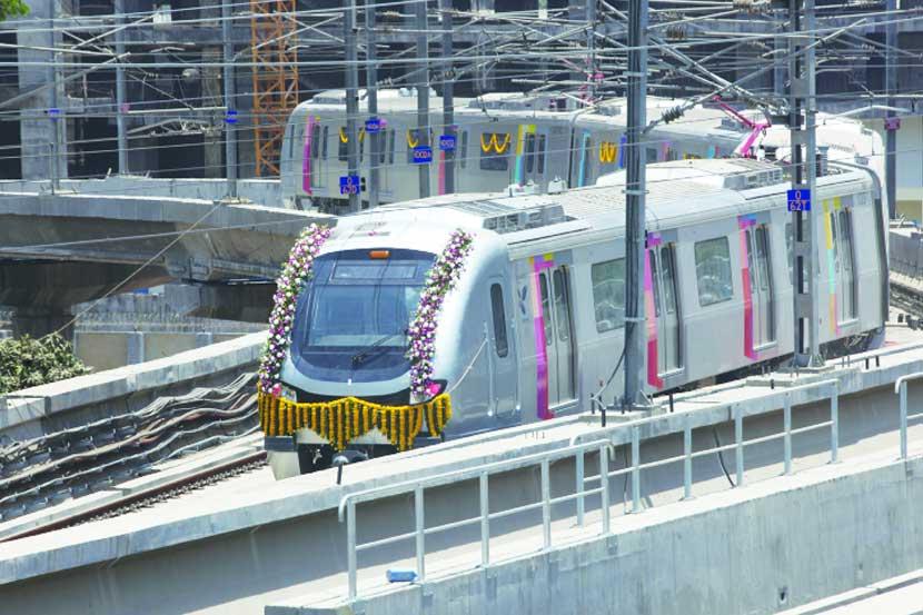 metro, mumbai metro