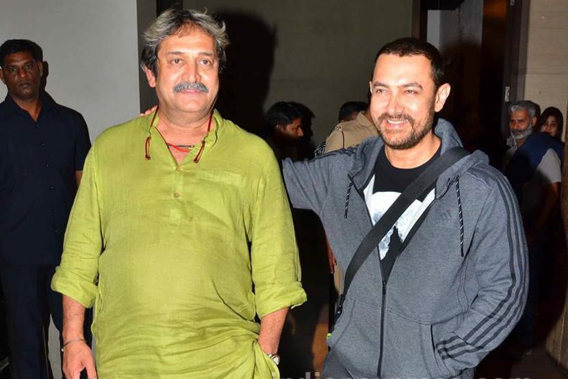 Aamir khan, Nana patekar, Marathi movies, Natsamrat, Bollywood, Loksatta, नटसम्राट , Loksatta news, Marathi, Marathi news