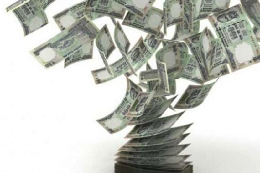 money-rupees