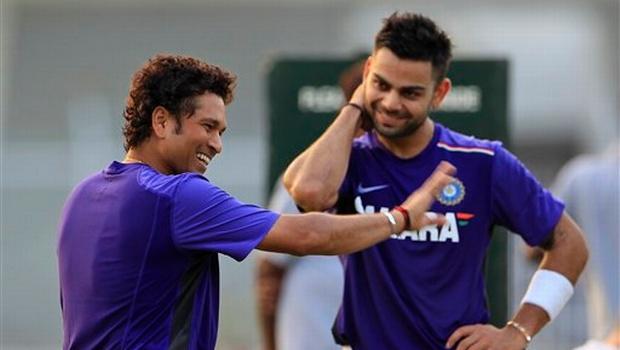 Don't compare, Virat Kohli , Sachin Tendulkar , Lata Mangeshkar, T20 semi final , India and West Indies, Sports news, Loksatta, loksatta news, Marathi, marathi news