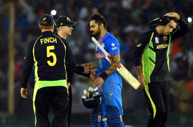 Virat Kohli Photos..तो आला, त्याने पाहिलं, तो लढला.. आणि जिंकून घेतलं सारं