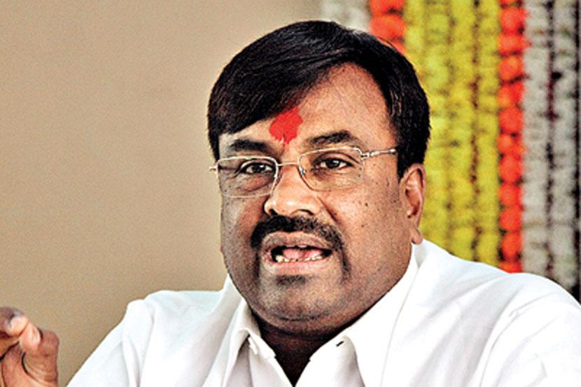Sudhir-BJP