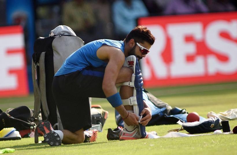 भारत आणि विंडीज यांच्यात ट्वेन्टी-२० क्रिकेट प्रकारात आतापर्यंत झालेल्या चार सामन्यांपैकी उभय संघांनी प्रत्येकी दोन सामने जिंकले आहेत. (छाया- केविन डिसोझा)