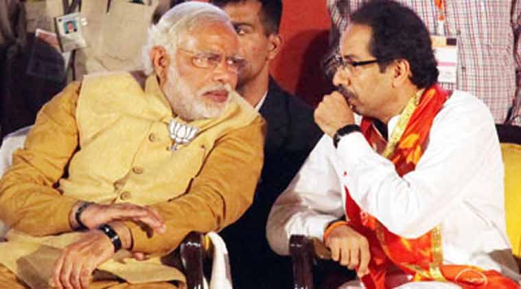 Shiv Sena, narendra modi, NDA, nda, Congress, read in marathi, loksatta, Loksatta news, Marathi, Marathi news