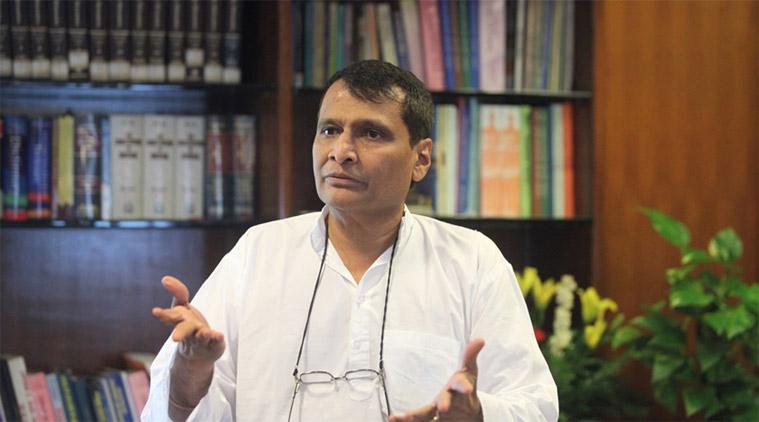 railway minister , suresh prabhu , commuters , central railway , Loksatta, Loksatta news, Marathi, Marathi news