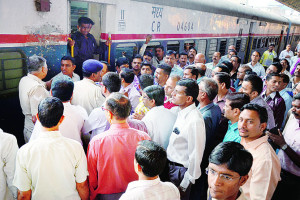 train, without ticket, no fine