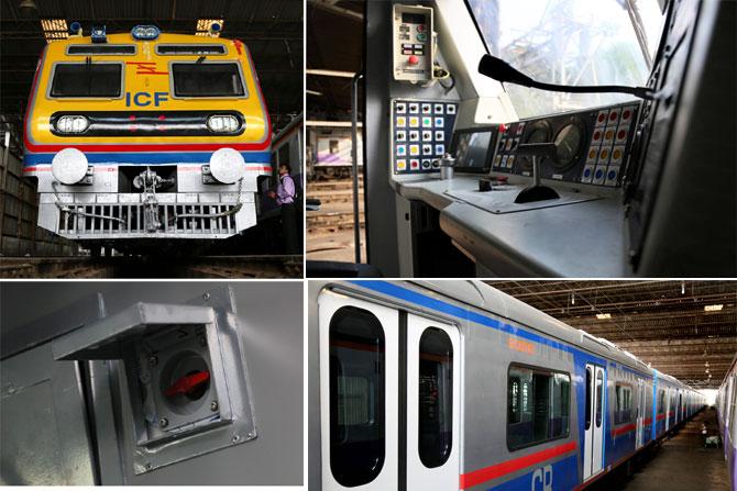 AC Local Train , Mumbai local train, Kurla Car Shed, Train, Railway, Lokstta, Loksatta news, Marathi, Marathi news