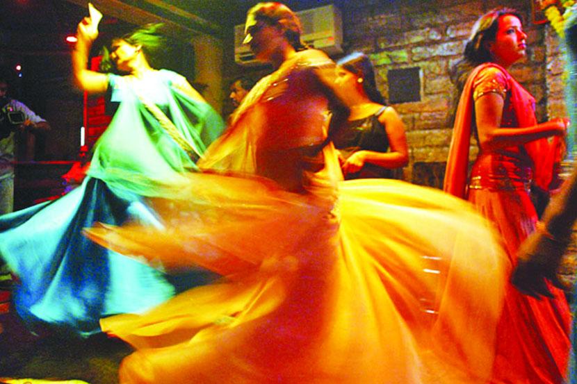 dance bar, डान्सबार