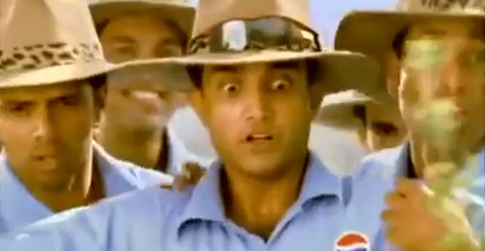 Popular Vintage Ad Featuring Team India , Viral, T20 world-cup, ट्वेन्टी-२० विश्वचषक, Team India, loksatta, loksatta news, Marathi, Marathi news