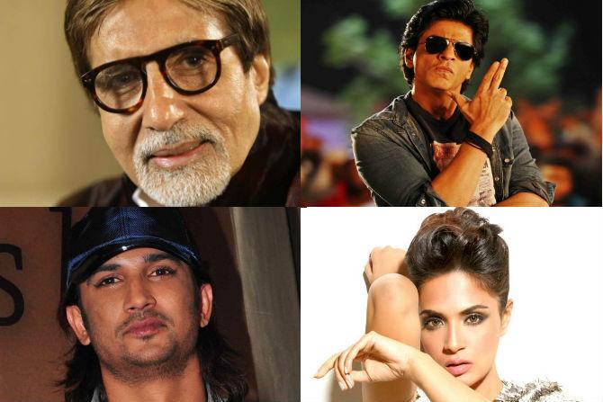 Most educated bollywood celebrities, बॉलीवूडचे 'उच्च शिक्षित' कलाकार फोटो