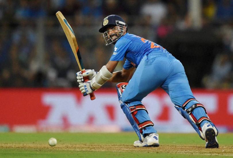 वानखेडेवर भारताला पराभवाचा धक्का..