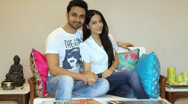 Amrita Rao , Wedding, RJ Anmol , Vivah actress , Bollywood, Entertainment, Loksatta, Loksatta news, Marathi, Marathi news
