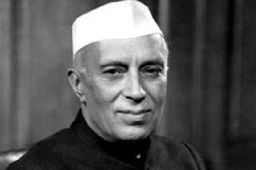 Pt Nehru , Ravi Shankar Prasad , Is Congress trying to undermine his personality , BJP, Congress , President Ram Nath Kovind's speech , Loksatta, Loksatta news, marathi, Marathi news