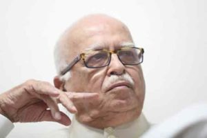 PM Modi , LK Advani , birthday , India's tallest leaders , BJP, Loksatta, Loksatta news, Marathi, Marathi news