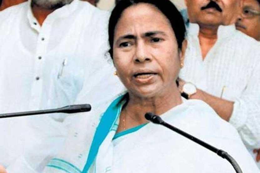 West Bengal cm Mamata Banerjee, tmc
