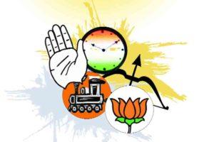 Nashik Mahanagarpalika election 2017 , Political parties , BJP, NCP, Shivsena, mns, raj thackeray , Loksatta, Loksatta news, Marathi, Marathi news