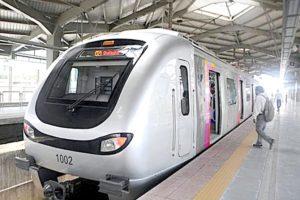 Mumbai metro , ticket fare , ticket hike , Railway, Loksatta, Loksatta news, Marathi, Marathi news, Reliance metro