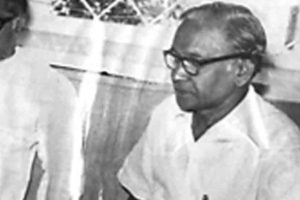 PV Akilandam