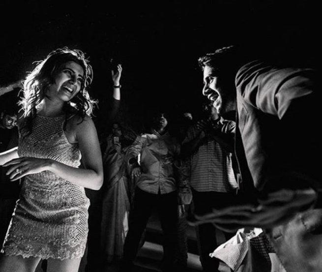 नागा चैतन्य आणि अभिनेत्री समंथा रुथ प्रभू हे दोघे बऱ्याच दिवसांपासून एकमेकांना डेट करत होते. (छाया सौजन्य- इन्स्टाग्राम)