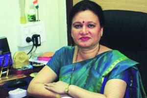 pune mayor, mukta tilak, lokmanya bal gangadhar tilak,125th ganeshotsav,marathi news