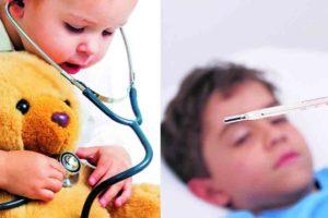child docter