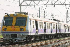 Trans harobour line , local train , railway, Mumbai, local train runnin late , Loksatta, Loksatta news, Marathi, Marathi news