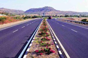 Nagpur Mumbai Samruddhi Corridor