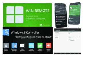 win-remote