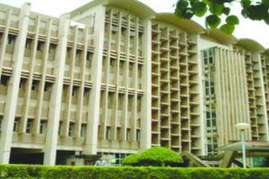 Mumbai IIT