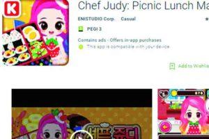 Judy Malware