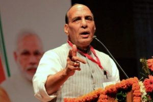ban on sale of cattle for slaughter in animal markets, Rajnath Singh , Centre will not impose restrictions on choice of food , beef ban, Loksatta, Loksatta news, marathi, Marathi news
