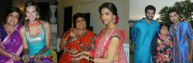 Veena Nagda Henna Designs | makedes.com