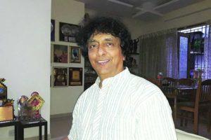 actor Ajit Kadkade