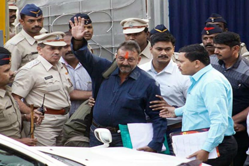 mumbai high court, bombay high court, sanjay Dutt, jail, maharashtra government