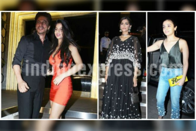 shahrukh-and-suhana
