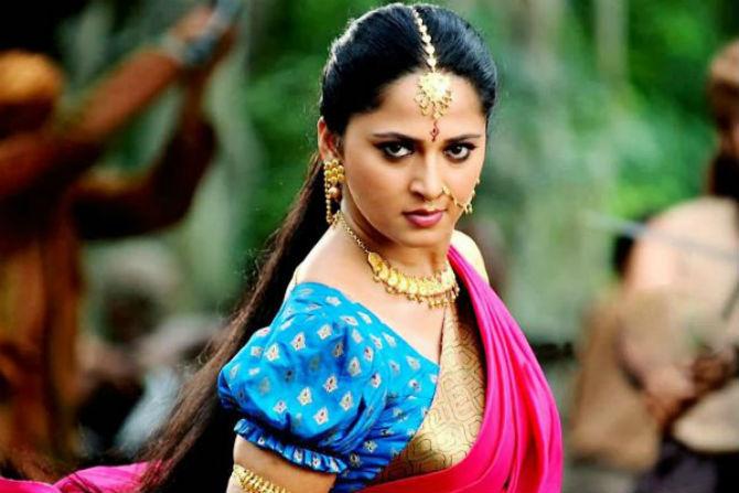 Happy Birthday Anushka Shetty : जाणून घ्या, बाहुबलीतील 'देवसेना'विषयी